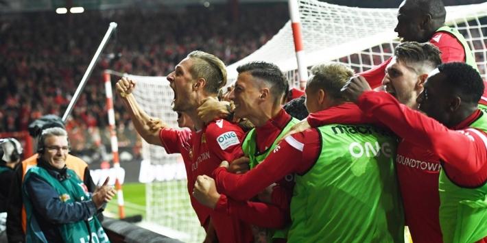 Spoorboekje: tijd voor de Berlijnse derby tussen Hertha en Union