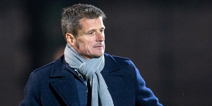 """Jonk wint periodetitel met FC Volendam: """"Mooi voor de jongens"""""""