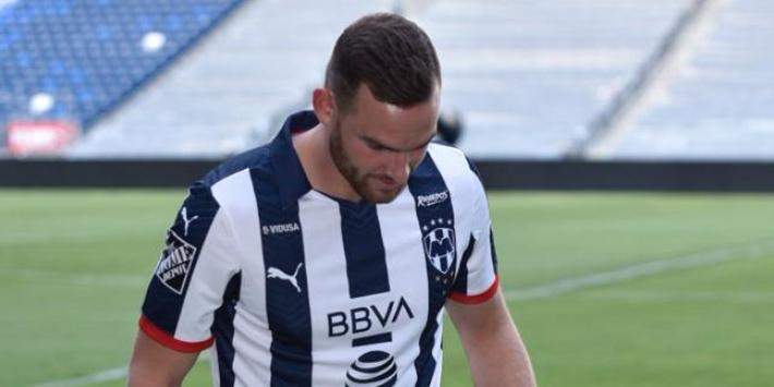 Janssen scoort voor Monterrey en bereikt halve finale play-offs