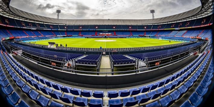 'KNVB wil Champions League-finale organiseren in nieuwe Kuip'