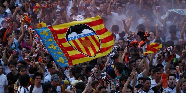 Grote chaos Valencia: ook technisch directeur vertrokken