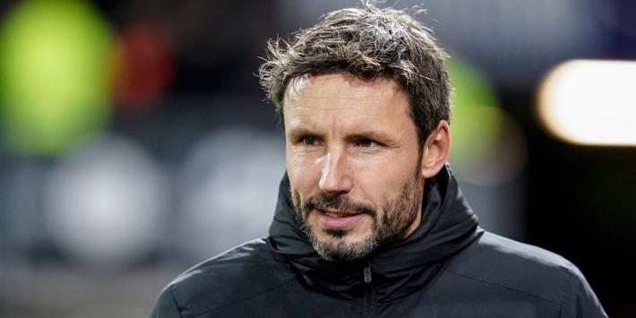 PSV weet weer wat winnen is na oefenpot met Sint-Truiden