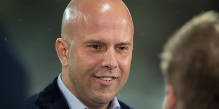 """Slot benieuwd naar Twente: """"Mega scherp of zonder vertrouwen"""""""