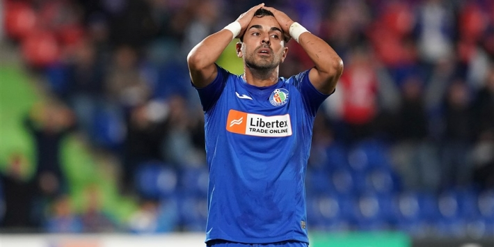 Basel verslaat Getafe, Vilhena grijpt met Krasnodar strohalm