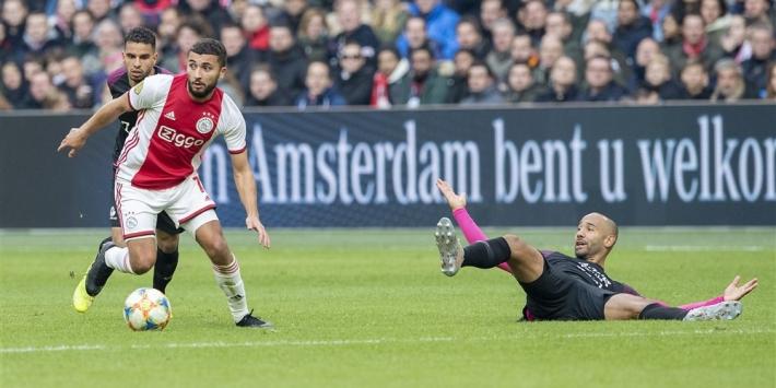 """Ten Hag lovend over Ajax en Labyad: """"Ik heb genoten"""""""