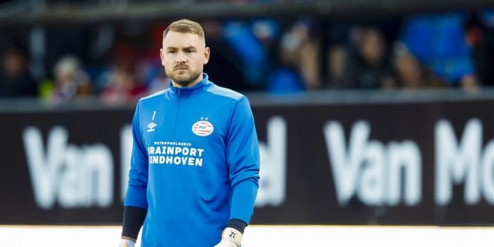 Grote verrassing: doelman Zoet op huurbasis naar FC Utrecht