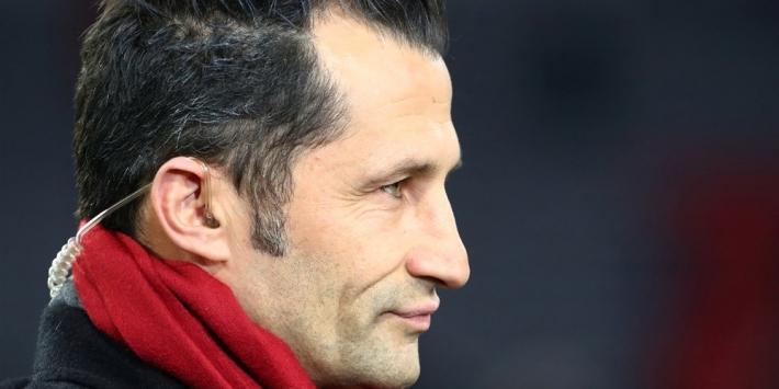Salihamidzic gaat promotie maken bij Bayern München