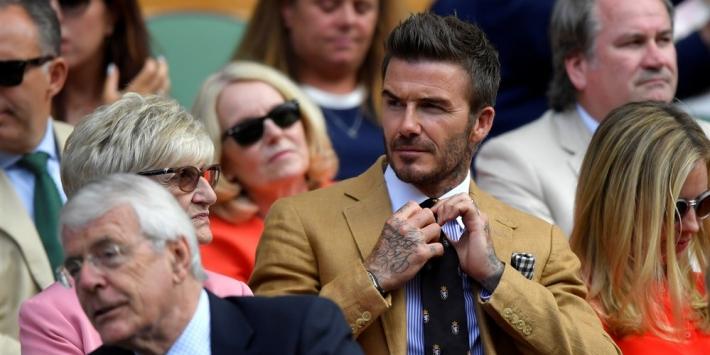 Beckham begint MLS-avontuur met wedstrijd tegen oude club