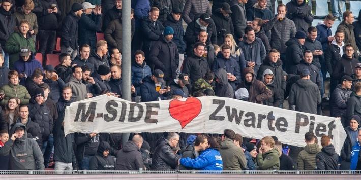 Excuses van M-Side FC Den Bosch: 'Dit mag nooit meer gebeuren'