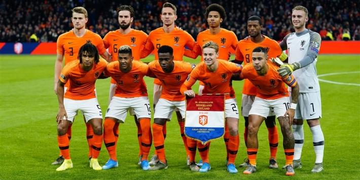 Oranje oefent tegen Spanje, KNVB zoekt tweede opponent