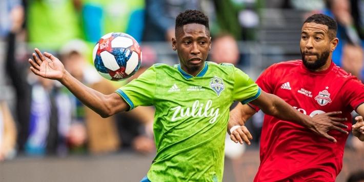 Leerdam treft Room, Wormgoor en Mokhtar in MLS-finale