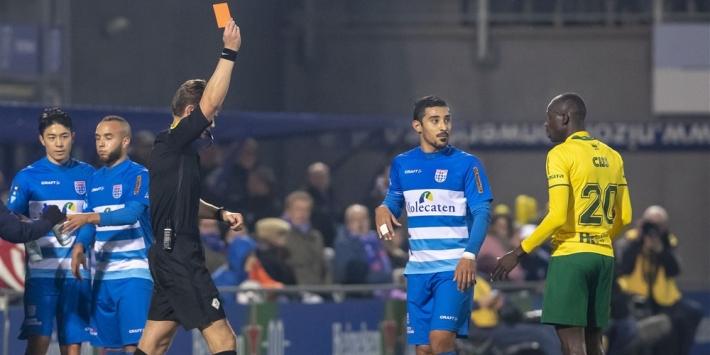 Fortuna Sittard verkoopt Ciss aan Franse Amiens