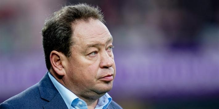 'Bij Vitesse opgestapte Slutsky in gesprek met AEK Athene'