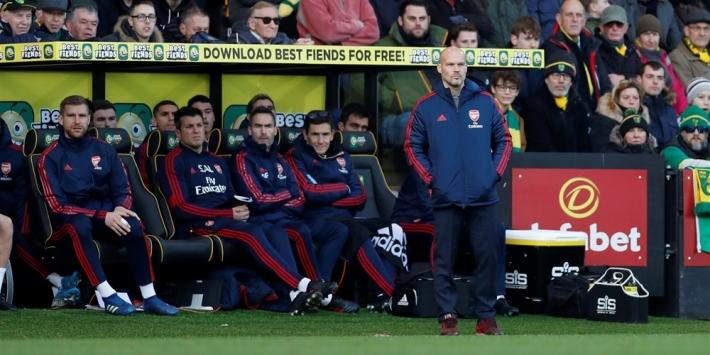"""Ook Ljungberg krijgt het niet aan de praat: """"Weinig vertrouwen"""""""