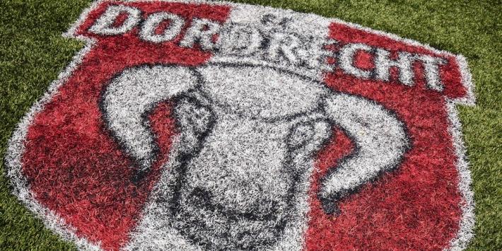 FC Dordrecht heeft 'voor de langere termijn zorgen' door corona