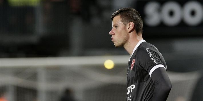 NAC Breda huurt Venema (21) een seizoen van FC Utrecht