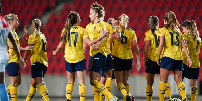 Champions League voor vrouwen krijgt een groepsfase