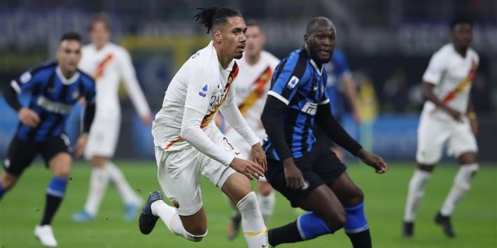 Inter laat dure punten liggen in strijd om Scudetto