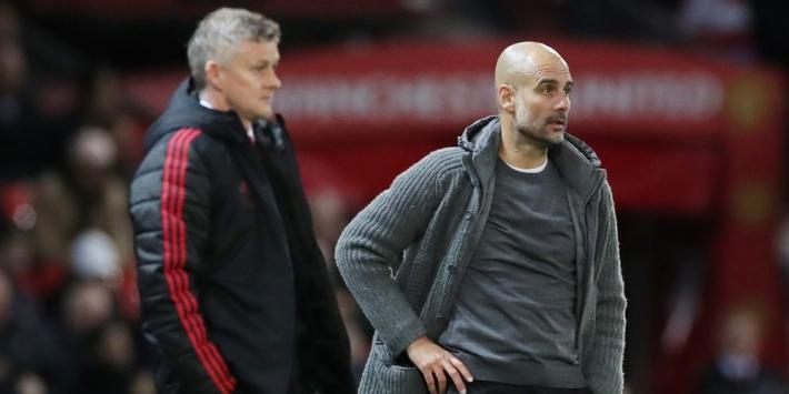 'Guardiola blijft ondanks Champions League-uitsluiting City trouw'