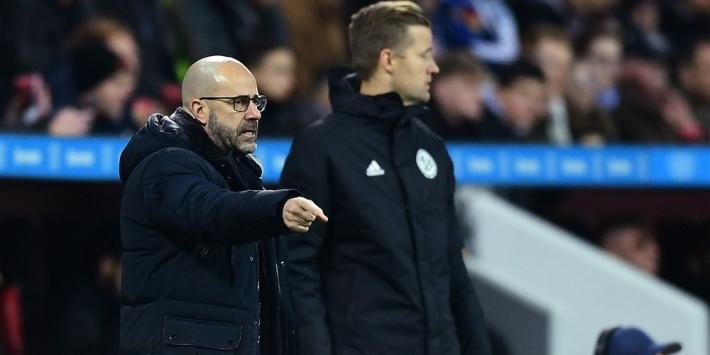 Bosz wint met Leverkusen, Cillessen valt uit bij Valencia