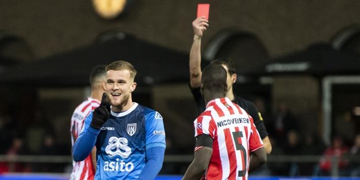 """Konings hoopt op Eredivisie met De Graafschap: """"Is spannend"""""""