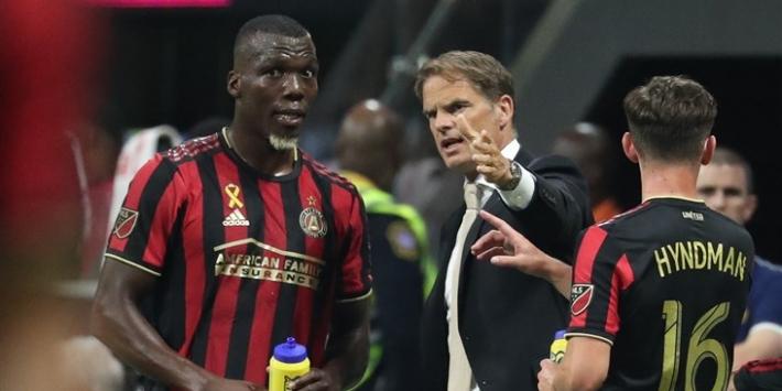 Atlanta United van De Boer neemt Hyndman definitief over