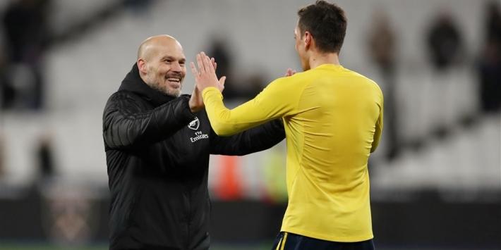 Gisteren gemist: Arsenal wint weer eens, Steijn niet naar ADO