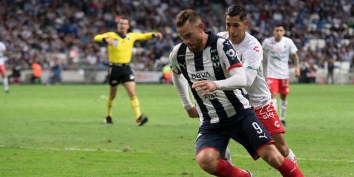 Vincent Janssen wijst Ajax aan als geschikte club voor Montes