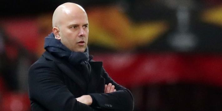 Slot ziet binnenlandse transfer van AZ'ers niet als een verbetering