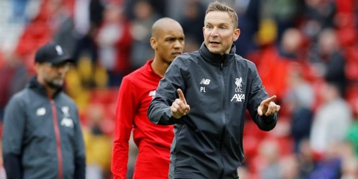 """Lijnders over Ajax: """"Outsider voor winst van Europese hoofdprijs"""""""