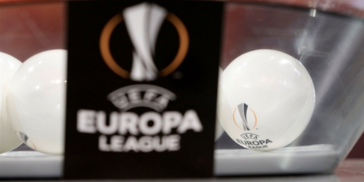 Wie loten PSV, AZ, Feyenoord en Vitesse vandaag?
