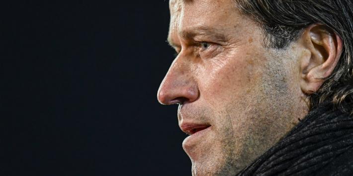 """Faber blikt terug op PSV-periode: """"We hebben alles meegemaakt"""""""