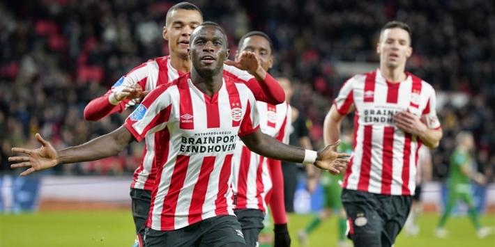 PSV kan dure Bruma weer slijten, Bizot bevestigt gerucht