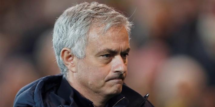 Tottenham laat aansluiting liggen na gelijkspel tegen Fulham