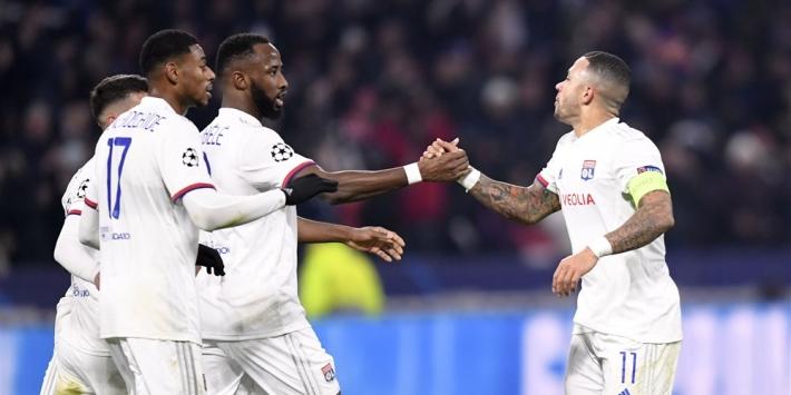 Atlético vergroot aanvallende opties met komst Dembélé