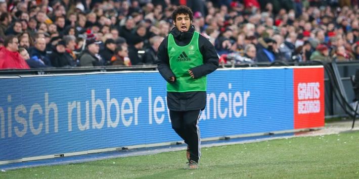 Ayoub lijkt Feyenoord in te ruilen voor Panathinaikos
