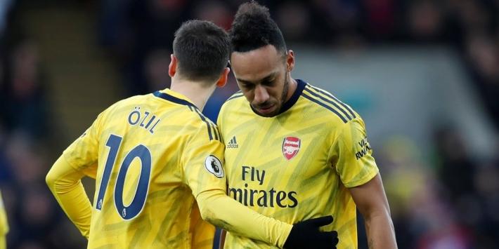 Beroep van Arsenal werkt averechts: Aubameyang mist drie duels