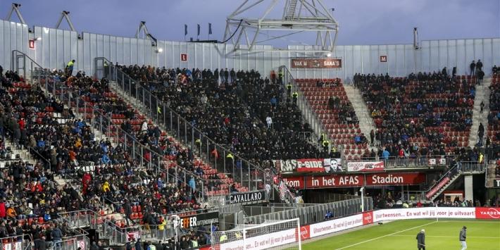KNVB prikt data voor AZ - Feyenoord en Utrecht - Ajax