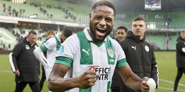 'Ajax vangt bijna twee miljoen voor transfer Zeefuik naar Hertha'