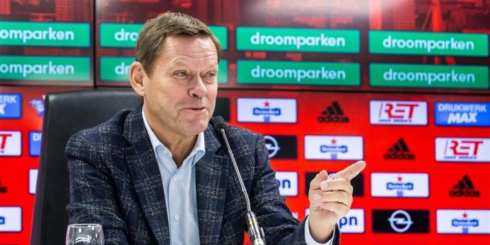 """Arnesen: """"Denemarken bijna gesloten markt geworden"""""""