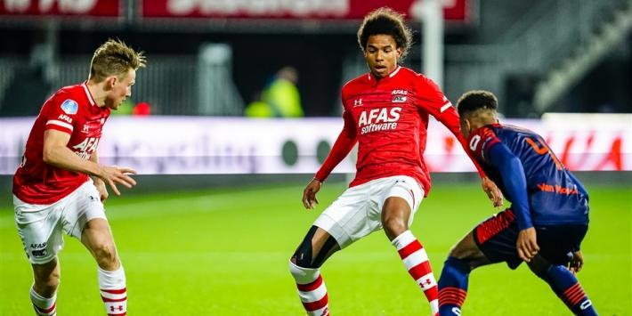 """Stengs over Ziyech-opvolging bij Ajax: """"We gaan het zien"""""""