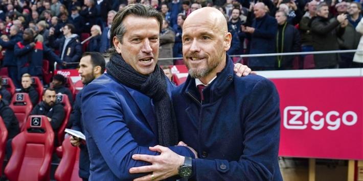 'Faber aan de slag bij door corona geteisterd Jong PSV'