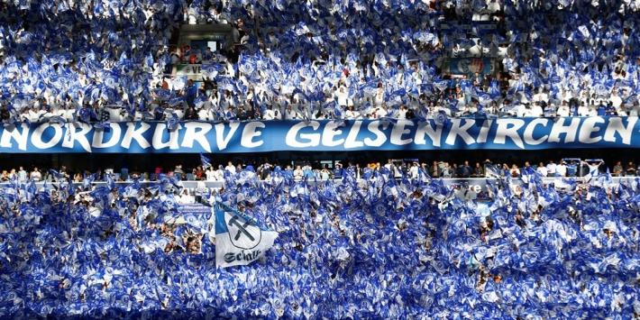 Schalke 04 kan flinke financiële impuls krijgen met 'recorddeal'