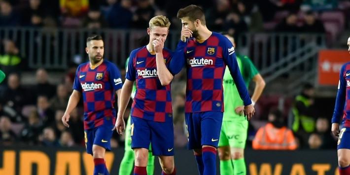 Finale Copa del Rey komende jaren in Sevilla afgewerkt