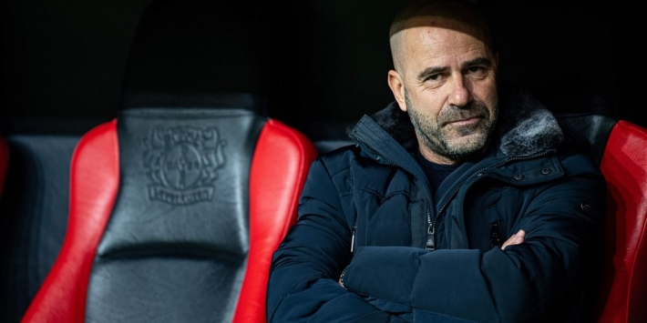 """Imponerend Leverkusen: """"We speelden dapper vooruit"""""""