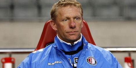 Scholten verruilt Feyenoord voor amateurclub