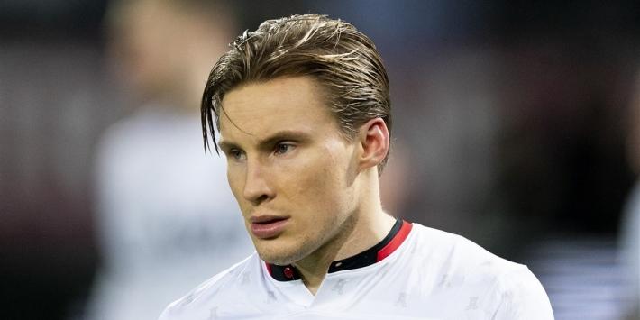 AZ niet akkoord met schikkingsvoorstel Svensson