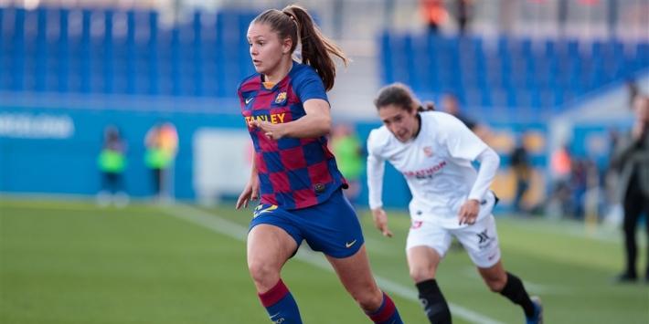 Martens wint Spaanse Supercup met dubbele cijfers