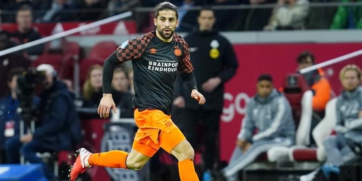 Rodríguez na huurperiode bij PSV aan de slag bij Torino