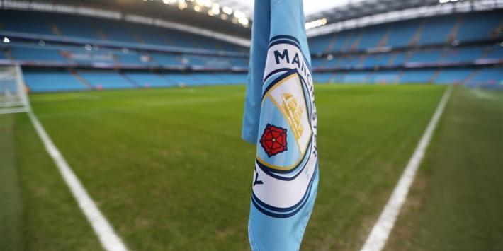 Manchester City slaat toe en haalt rechtsback Kluiverth binnen